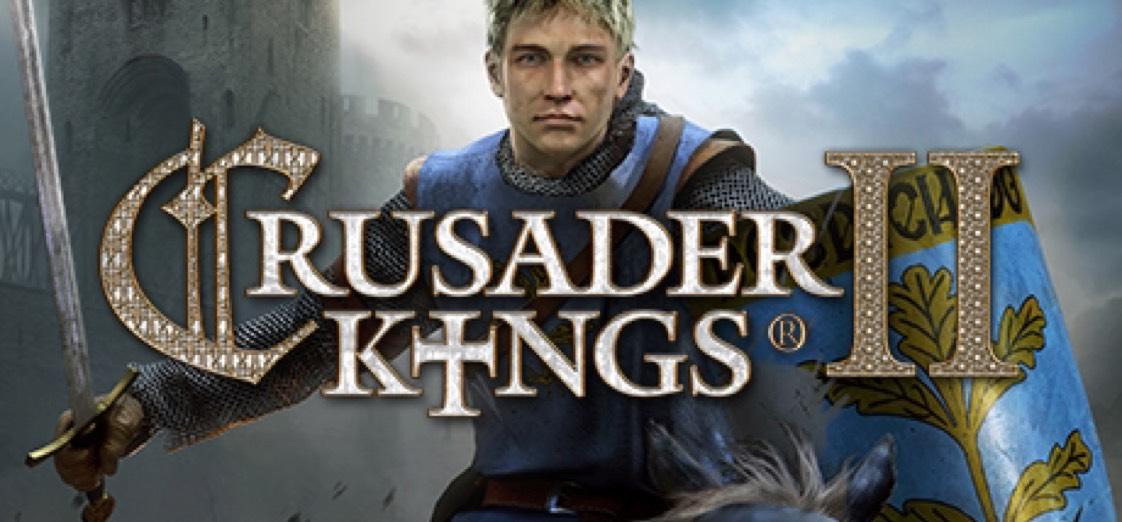 Crusader Kings II gratis Steam