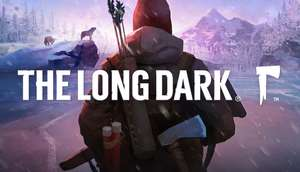 Steam Wochenendangebot: The Long Dark