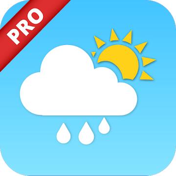 (Android) Wettervorhersage Pro - GRATIS