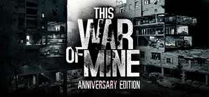 Steam: This War Of Mine