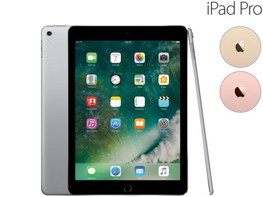 """Apple iPad Pro 9.7"""" 32GB (MLMN2FD/A) Refurbished für 385,90€"""