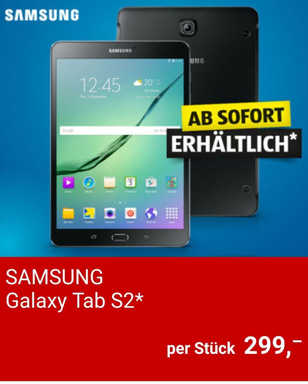 Hofer - Samsung Galaxy Tab S2