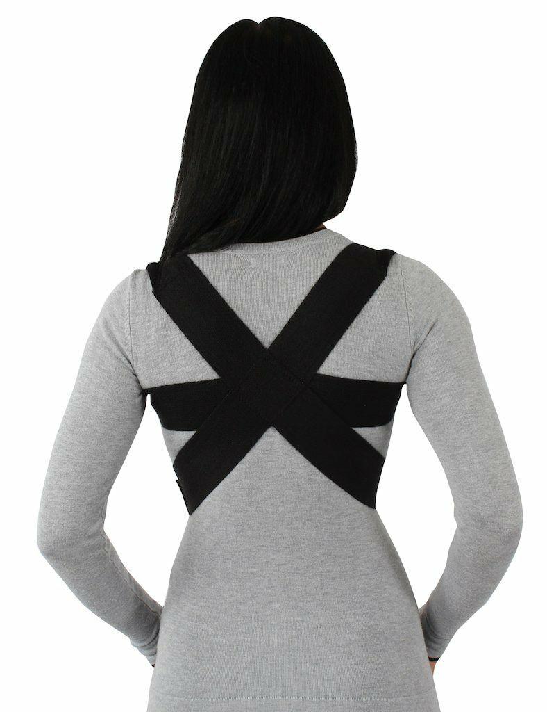 Rückenbandage zur Haltungskorrektur - 90% Rabatt