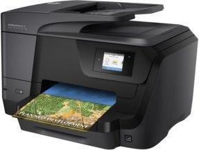 [Notebooksbilliger] HP OfficeJet Pro 8718 Tintenstrahl-Multifunktionsdrucker 4in1 Instank Ink ready für 125 € statt ehemals 170 €