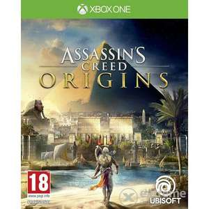 Assassin`s Creed Origins (Xbox One)