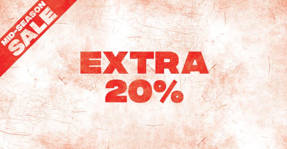 [Puma] 20% Extrarabatt auf bereits reduzierte Styles