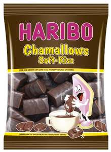 (Amazon Plus) Haribo Chamallows Soft-Kiss, 6er Pack (6 x 200 g) für 1,22 Euro