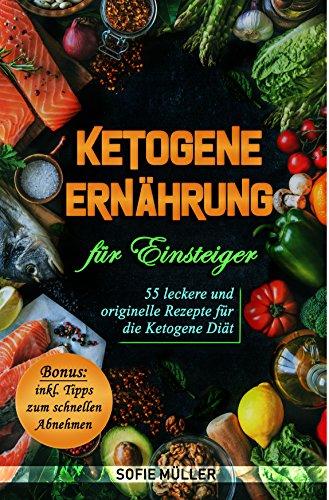 Ketogene Ernährung (Kindle Ebook) gratis!