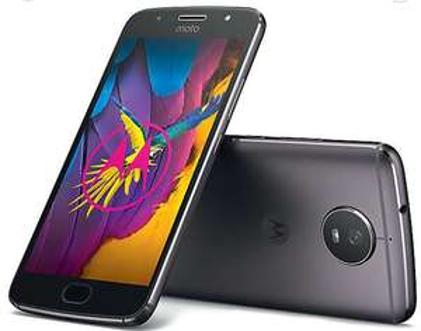 Moto G5S 5,2 Zoll, 3 GB RAM, 32 GB