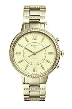 Fossil Q Damen-Armbanduhr FTW5009 (Smartwatch)