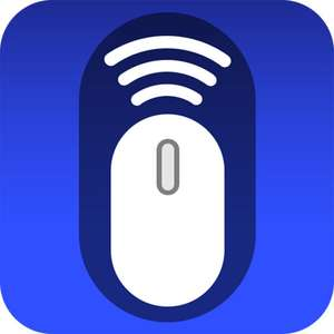 (iOS + Android) WiFi Mouse Pro