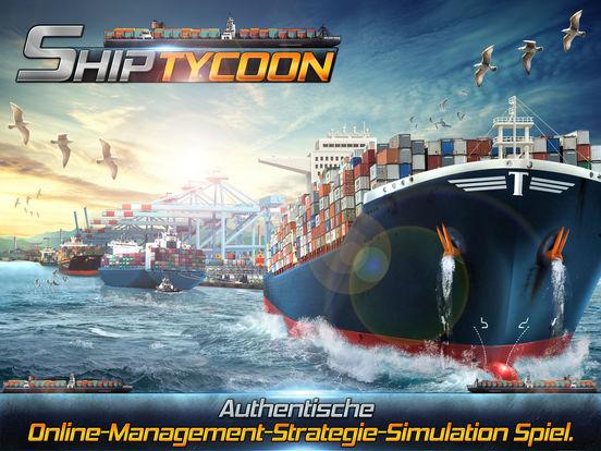 (iOS) Ship Tycoon