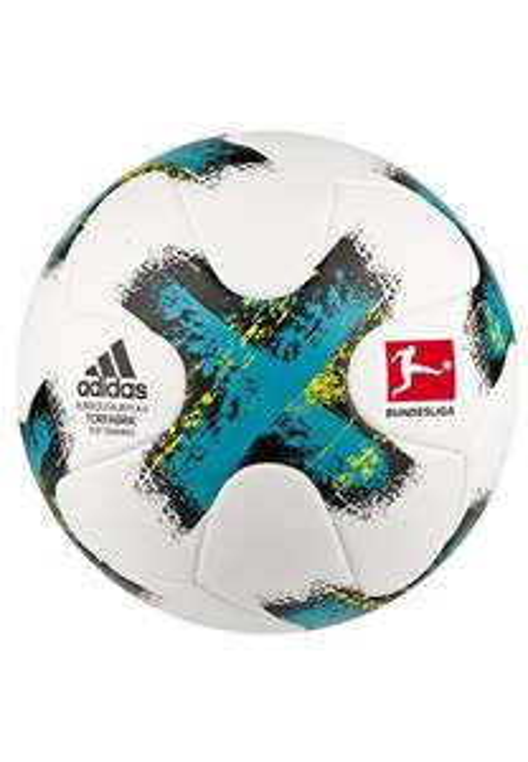 adidas Trainingsball Torfabrik DFL Größe 5