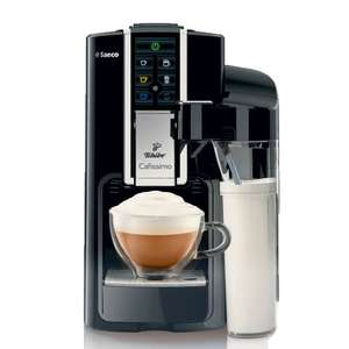 Amazon.de: Cafissimo Latte Kaffeemaschine inkl. 90 Kapseln um 118,18€