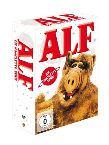 [Amazon.de] Alf – Die komplette Serie (16 DVDs) für 17,10€