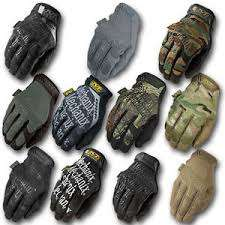 Handschuhe: Mechanix Wear The Original bei XXL-Sport