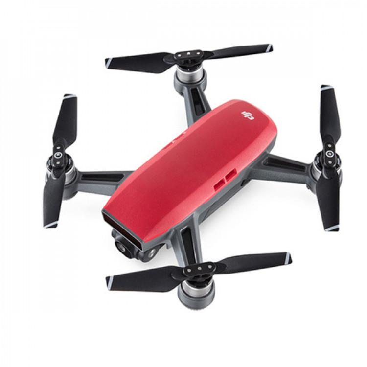 DJI Spark noch günstiger - keine Drohnenbewilligung notwendig