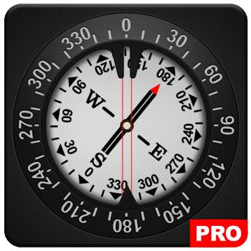 (Android) Compass Pro (der angeblich genaueste am Markt)