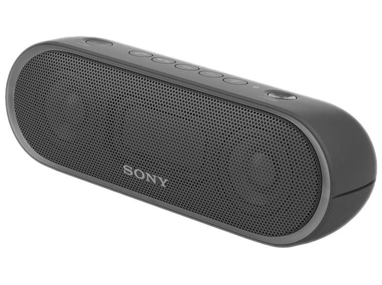 [Mediamarkt] Sony SRS-XB20, portabler Bluetooth Lautsprecher in verschiedenen Farben zu je 39,-€