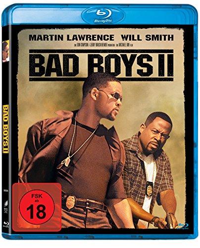 [Amazon] Bad Boys 2 + 1 € Amazon Video Gutschein für 5 € statt 7,99 €