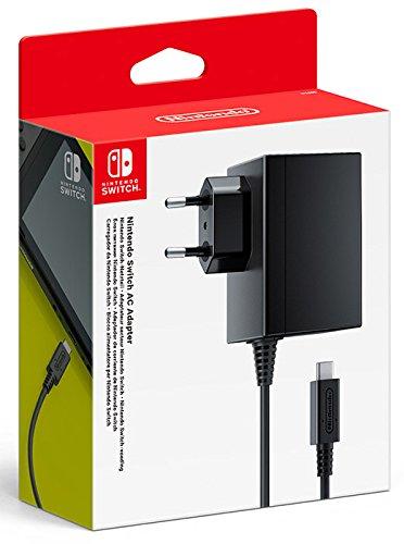 Nintendo Switch-Netzteil (auch für MacBook Pro etc)