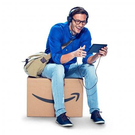 10€ Amazon-Aktionsgutschein für neue Prime Student-Mitglieder