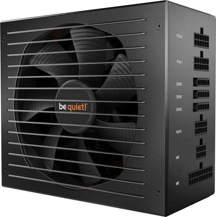 [Notebooksbilliger] be quiet! Straight Power 11 550W ATX 2.4 für 84 € statt 95,79 €