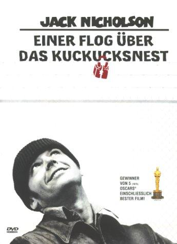 Arte Mediathek: Einer flog über das Kuckucksnest (1975) kostenlos schauen