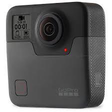 GOPRO Fusion 360 Grad Action Cam (CHDHZ-103) um 581,51 statt 734,98