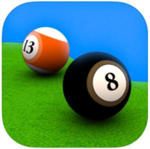 (iOS) Pool Break - Billard, Pool, Snooker