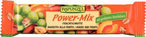 Rapunzel Fruchtschnitte Power-Mix 25er Pack (25 x 40 g) - Bio für 13,37€