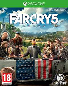 Far Cry 5 (Xbox One) für 48,00€