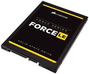 Corsair Force LE200C SSD 120GB für 35,94 EUR inkl. Versand
