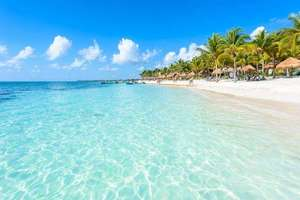 Cancun  7 ÜN, All Inclusive, Flüge & Transfers ab 1134€