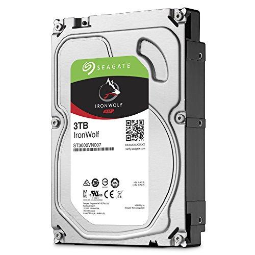 Seagate IronWolf HDD (3 TB) - Bestpreis