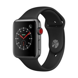Apple Watch Series 3 GPS + Cellular für 436,05 EUR inkl. Versand