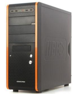 Gaming-PC [i7-7700 / 16GB RAM / 240GB SSD / 2TB HDD / GTX 1070 Ti / Win10]