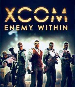 XCOM: Enemy Within iOS