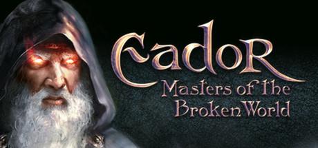 Eador. Master of the Broken World kostenlos @Steam