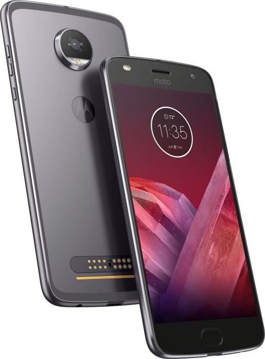 Lenovo Moto Z2 Play Smartphone