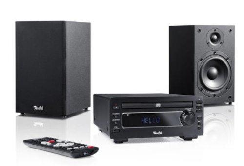 [Teufel (Amazon)] Teufel Kombo 22 Stereo-Anlage für 175,98 € statt 214,98 €