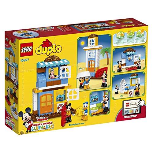 LEGO Duplo 10827 für 16,97 EUR