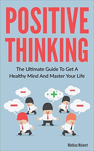"""Gratis Ebook: """"Positive Thinking"""" und """"Gewohnheiten ändern"""""""