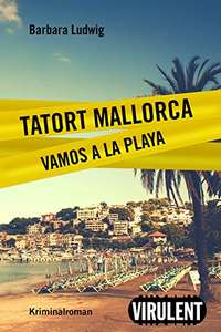 [Amazon.de] Tatort Mallorca: Vamos a la Playa (Kindle Ebook) gratis