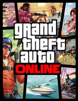 GTA Online: 100.000 $ für Newsletter-Anmeldung