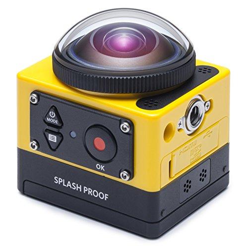 Kodak SP360 Extreme Pixpro Action Kamera