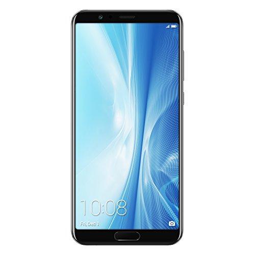 HONOR View 10 128 GB Dual SIM (6GB RAM, Kirin 970, Android 8, 16 MP + 20 MP Kamera) [Amazon]