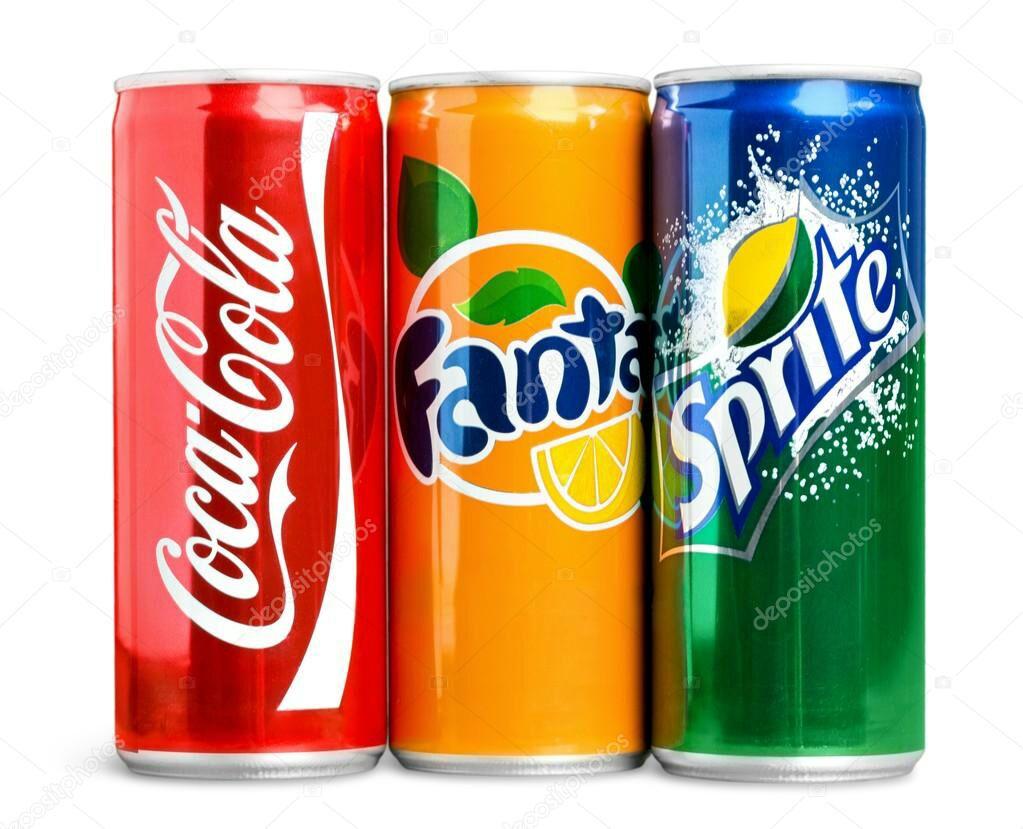 [Müller] Cola Fanta Sprite 0,25L für 0,39 €
