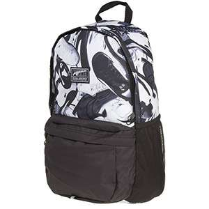 Amazon Puma Academy Backpack Rucksack 8,59 Euro