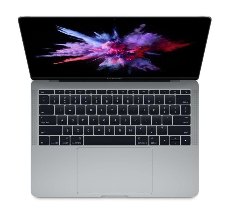 Apple MacBook Pro 13 (non touchbar) - Akku Austausch für Produktion 10/2016 - 10/2017